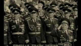Хор МИФИ: Священная война, Эх, дороги, День Победы и др.
