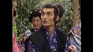 SMAP×SMAPコント 超時代劇スペシャル 草彅ムサシ 8回目 中居周作(中居...