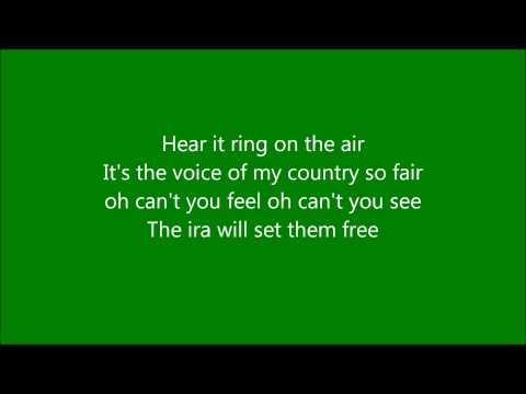 Bring Them Home with lyrics