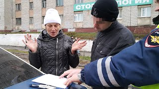 Сбитая на ул. Металлургов в Туле женщина...
