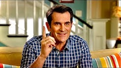 Phil Dunphy's funniest moments season 5 Modern Family
