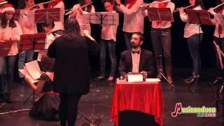 La máquina de escribir  - Orquesta de flautas Flautesta - Concierto de Navidad 2016