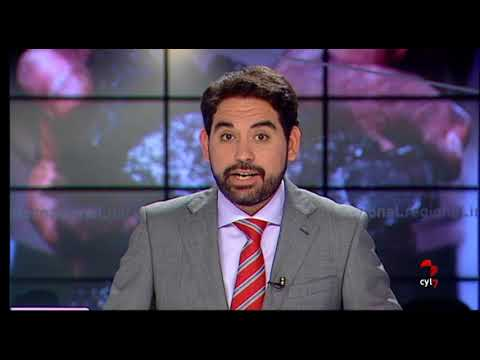 Noticias CyLTV 20.30 horas (04/11/2017)