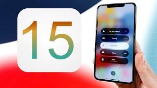 iOS 15 Beta 1 Review!