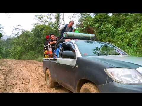 INDONESIAKU - LATOMA BERTAHAN HIDUP DI PINGGIR HUTAN LINDUNG (7/8/17) 3-1