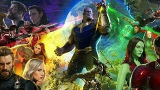MARVEL INFINITY WARS TRIBUTE TRAILER (FAN MADE)(Infinity Wars, The Ragnarok and The Age Of Ultron)