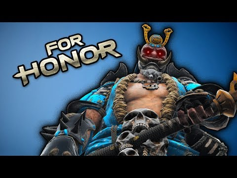 For Honor Funny Moments Montage! 22