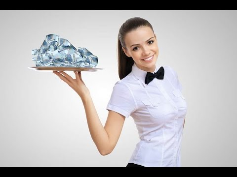 waiter/ waitress Salaries in Dubai, Saudi Arabia and Qatar