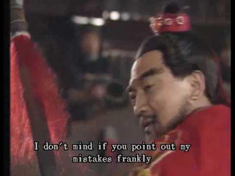 Cao Cao's Big Party (Part 2 of 2)