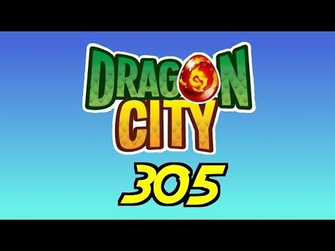 Dragon City - 305 -