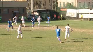 Eccellenza Girone B Antella-Porta Romana 2-1
