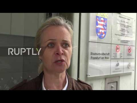 Germany: Police to RUPTLY: soldier posing as refugee detained over suspected attack plot