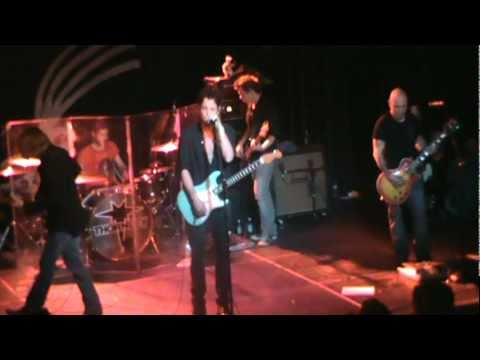 Ian Thornley / Big Wreck - Oh My  - Ottawa 2010 mp3