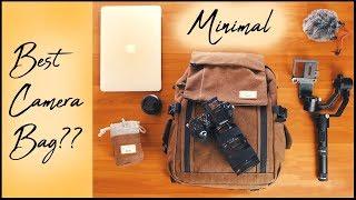 Zecti Camera Bag Review