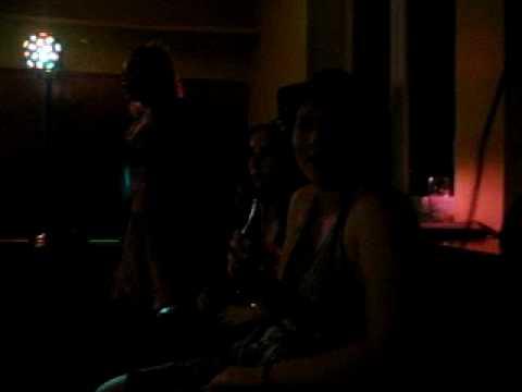 Elan-voda čo ma drží nad vodou-karaoke Danka a Davči :)