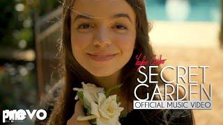 Смотреть клип Taylor Castro - Secret Garden