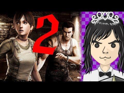 Resident Evil Zero HD | Part 2