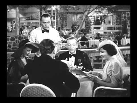 Dance Comigo / Carefree (1938)
