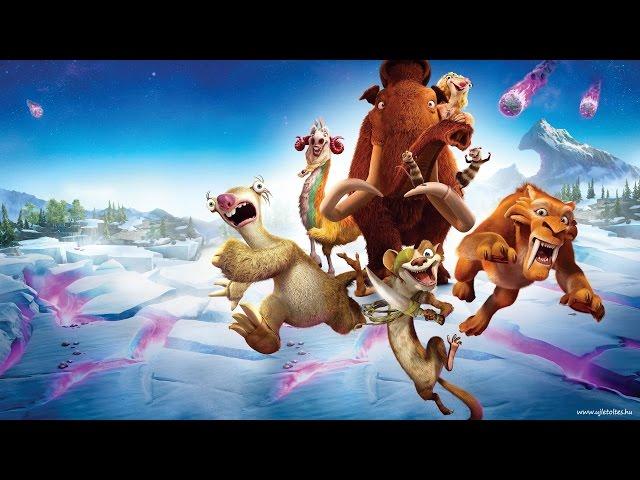 Jégkorszak: A nagy bumm (Ice Age: Collision Course) HD letöltés - www.ujletoltes.hu