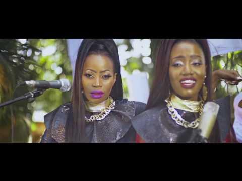 Omuntu  Sheebah & Lydia Jazmine