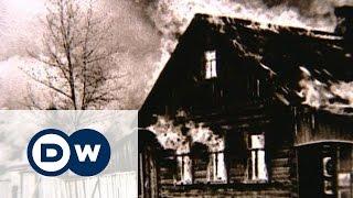 Сожженные заживо - история белорусской деревни