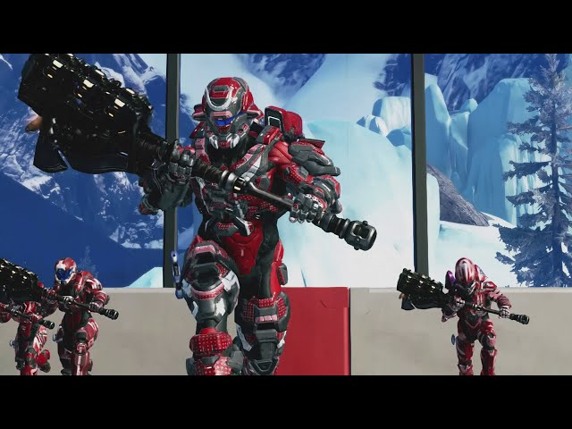 Halo 5: Guardians Hammer Storm update has arrived | OnMSFT com