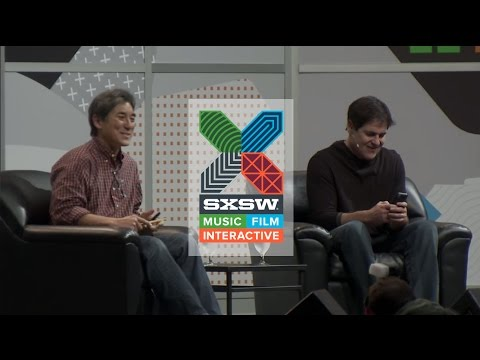 One on One with Mark Cuban (Full Session) | Interactive 2014 | SXSW