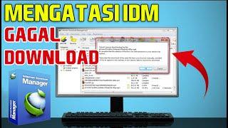 cara mudah melanjutkan download idm yang gagal resume 100 ampuh