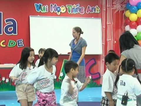 ILA - Vui Hoc Tieng Anh - Lesson: Emotions
