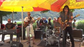 Wolf Mail Band@Caslano Blues 18.06.2017