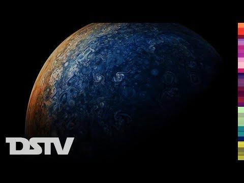 JUNO AND THE NEW JUPITER - NASA SCIENCE LECTURE