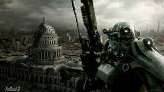 Обзор Fallout 3 - постапокалипсис от создателей The Elder Scrolls
