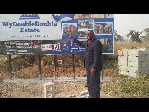 Why MyDoubleDouble Estate?