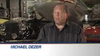 Pace University Michael Dezer Porsche Tower