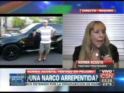 C5N -  POLICIALES:  GUERRA NARCO EN ROSARIO (PARTE 2)