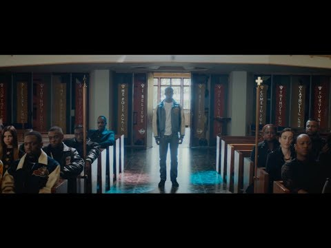 STORMZY - GANG SIGNS & PRAYER (THE FILM)
