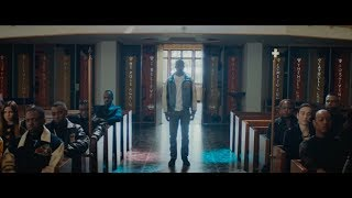 STORMZY - GANG SIGNS & PRAYER (THE FILM)