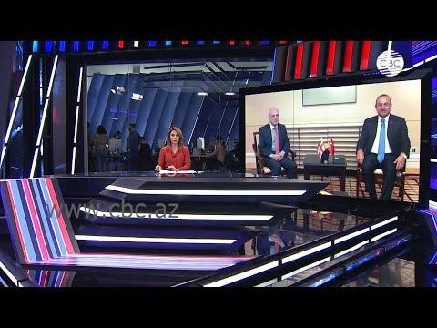 Тбилиси предложил создание платформы Азербайджан-Грузия-Армения