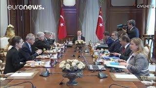 Թուրքիան՝ քրդերի անկախության հանրաքվեն տապալելու փորձերում