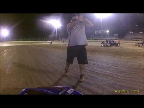 Moler Raceway Park 9416 Feature