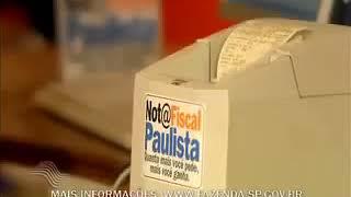 Comercial nota paulista