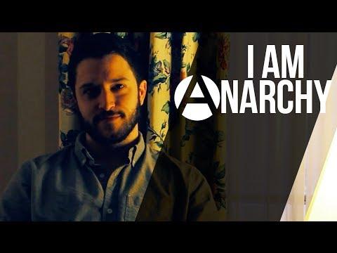 I AM ANARCHY - Cody Wilson