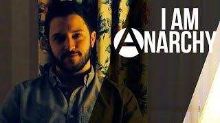 I AM ANARCHY - Cody Wilson