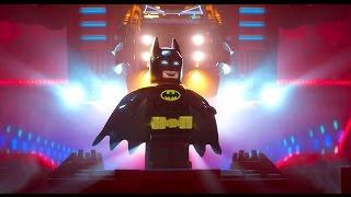 The LEGO Batman Movie ALL TRAILERS