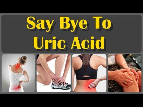 Top 10 Foods That High In Uric Acid And Makes Uric Acid High In your Body Fast
