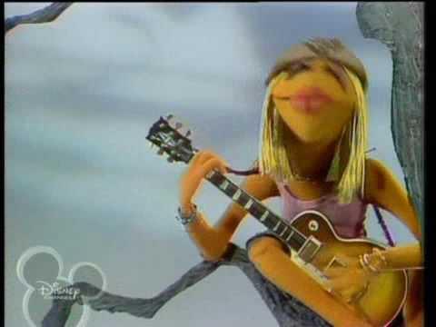 The Muppet Show. Electric Mayhem - Rockin' Robin (ep.510)