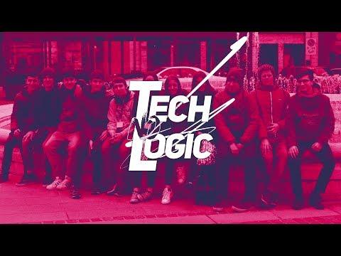 Tech-No-Logic's Presentation Video 2018 - FLL Italia