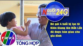 THVL | Người đưa tin 24G (6g30 ngày 13/10/2019)