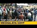 """""""Dead Or Alive, They Should Be Taken Out"""": Top Court On Meghalaya Miners"""