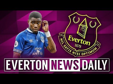 More rumours Gueye wants to leave Everton